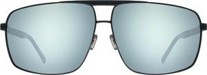 Loretto S P8658 C2 Black mirror Okulary przeciwsłoneczne + darmowa dostawa od 200 zł + darmowa wymiana i zwrot
