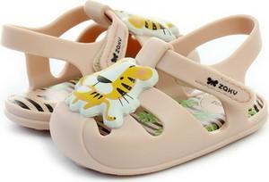 Buty dziecięce letnie Zaxy