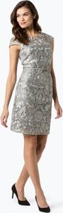 3f0a348a9c szara sukienka na sylwestra - stylowo i modnie z Allani