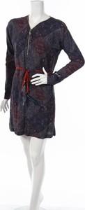 Sukienka So Soon By Women Dept z długim rękawem mini