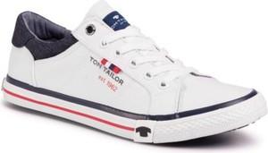 Tom Tailor 808040100 Biały