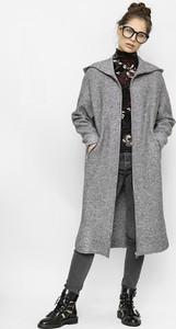Płaszcz Freeshion z wełny