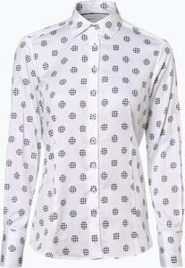 Koszula Eterna z kołnierzykiem
