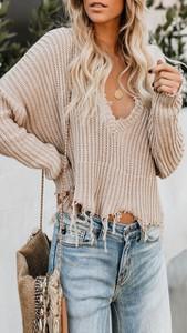 Sweter noshame