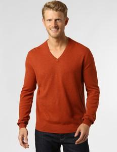 Sweter Andrew James z kaszmiru