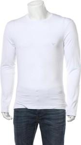 Koszulka z długim rękawem Emporio Armani