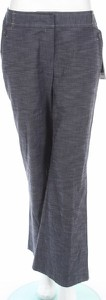 Niebieskie spodnie Rafaella