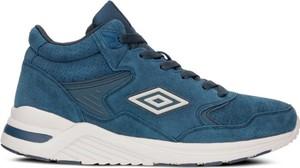 Niebieskie buty sportowe Umbro