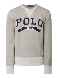 Bluza POLO RALPH LAUREN w młodzieżowym stylu z bawełny