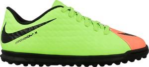 Zielone buty Nike