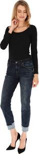Jeansy Red Button w stylu casual z jeansu