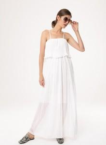 Sukienka born2be w stylu casual na ramiączkach