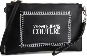 Torebka Versace Jeans średnia z nadrukiem