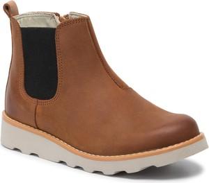Buty dziecięce zimowe Clarks