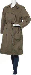 Płaszcz ZARA w stylu casual