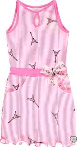 Sukienka dziewczęca Lofff
