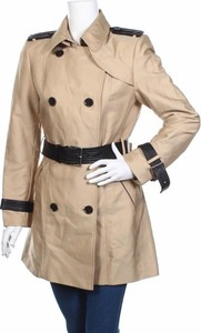 Płaszcz Morgan