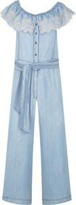 Kombinezon Pepe Jeans w stylu klasycznym
