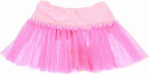 Różowa spódniczka dziewczęca So Twee By Miss Grant