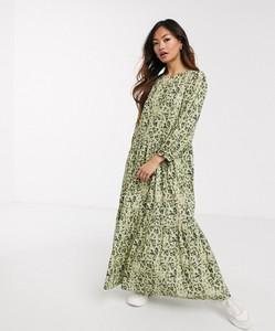 Sukienka Asos maxi