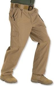 Spodnie 5.11 Tactical z bawełny
