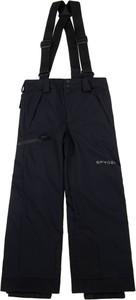 Spodnie dziecięce Spyder
