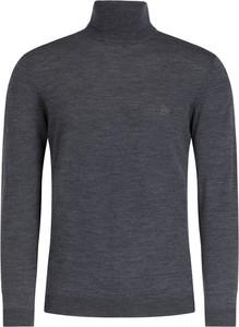Czarny sweter Roy Robson