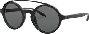 Okulary Przeciwsłoneczne Giorgio Armani Ar 8114 500187