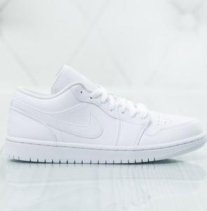 Buty sportowe Sneakers sznurowane