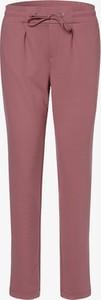 Różowe spodnie sportowe Franco Callegari