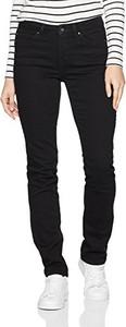 Czarne jeansy edc by Esprit