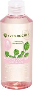 Yves Rocher Łagodzący żel pod prysznic z wyciągiem z hamamelisu