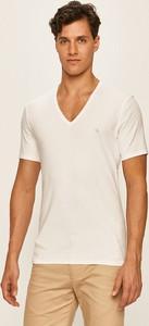 T-shirt Calvin Klein Underwear z bawełny z krótkim rękawem