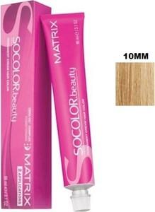 Matrix Socolor.Beauty | Trwała farba do włosów 10MM 90ml - Wysyłka w 24H!