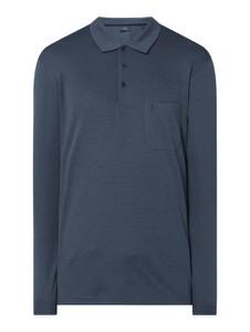 Koszulka z długim rękawem Ragman z bawełny z długim rękawem