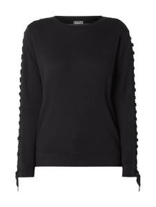Bluza Drykorn z dresówki krótka