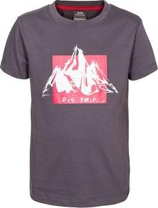 Koszulka dziecięca Trespass z krótkim rękawem