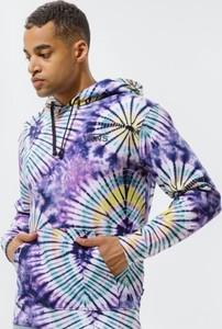 Bluza Vans z nadrukiem