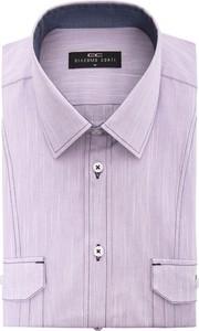 Koszula Giacomo Conti z krótkim rękawem