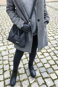 Torebka Fabiola w stylu casual