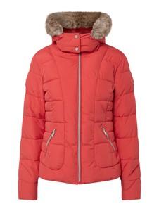 Czerwone kurtki damskie, kolekcja wiosna 2020