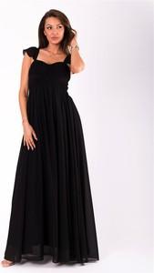 Czarna sukienka Eva&Lola