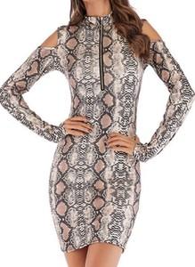 Sukienka Cikelly mini ołówkowa