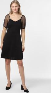 Sukienka Vila mini z krótkim rękawem