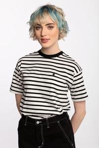Bluzka Carhartt WIP w stylu casual