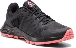 Buty sportowe Reebok w geometryczne wzory