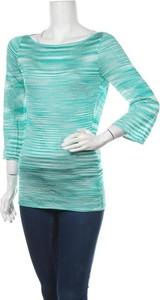 Zielona bluzka Grab
