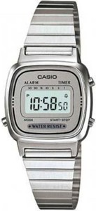 Casio WATCH UR LA-670WA-7