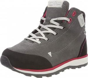 675ff35eecf95c trekking buty zimowe. Brązowe buty trekkingowe dziecięce CMP
