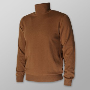 Brązowy sweter Willsoor